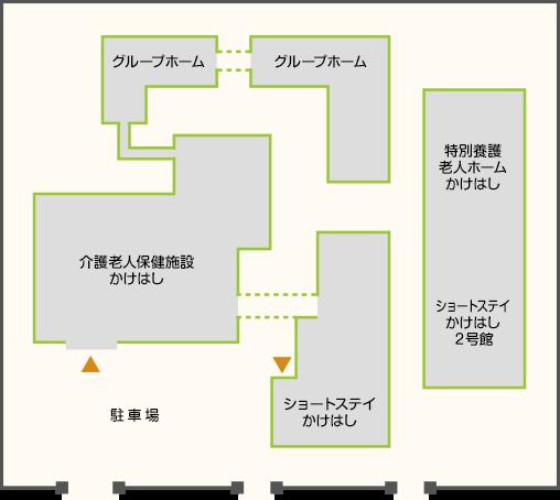 施設案内図